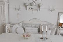 vackert med vitt