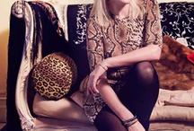 fashion / by Whitney DeVoogd
