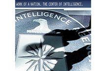 Америка,ЦРУ и  Запад