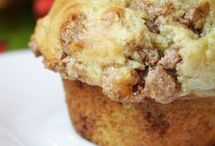 Sweet Breads and Muffins