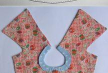 dolls sewing