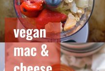 vegan Mac and Cheese Recipes / Vegan Mac and Cheese Recipes | creamy | savory | butternut squash | cashews