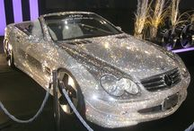 Glamour Cars