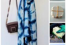 Crafts - Shibori