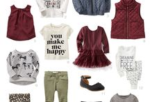 Kina Fall Winter Capsule Wardrobe