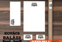 Iskolai névbélyegzők / School Name Stamp / Dobd fel a sulis cuccokat egyedi, személye szóló, kreatív névbélyegzővel!
