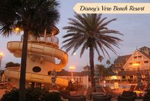 Other Disney Vacations