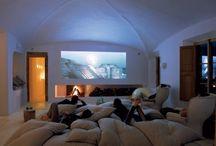 interior .:. TV ROOM