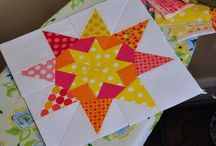 Quilt Blocks / by Samelia's Mum