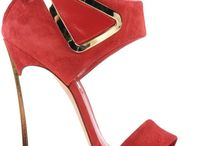 Casadei / It's all about Casadei's heels!
