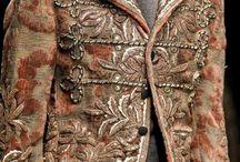 Barok Mode / All kinds of baroque fashion, for inspiration.