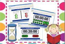 Kindergarten - Timers