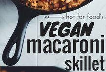 Rețete vegan