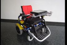Wheelchair solutions / by Melissa Black