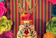 Fiesta mexica