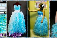 Matric Farewell Dresses / Matric Farewell Dresses and Matric Dance Dresses.  Passion4Fashion by Marisela Veludo, design and make matric farewell dresses.  These are but a few of the dresses that have been designed by Marisela for matric farewells. To visit our website: http://www.passion4fashion.co.za/matric-dresses.html