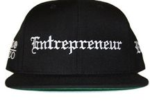 Hats and Snapbacks / Some of the dopest hats.