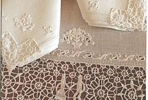 """Netting / Estoy intentado recopilar el arte del tejido antiguo: encaje a bolillo, malla, tejido con aguja y lo que surga en esta recopilación. Fuera de lo que es crochet y punto. Lo que en Catalunya le llaman """"puntaire""""."""