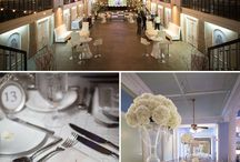 Wedding Venues To Consider / Venue ideas for Lisa and Sadiq's wedding that is non-Miami