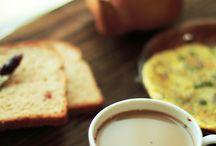 Food & Drink Around the World / by bonnie m