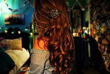 Hair Envy / by Kara Davis