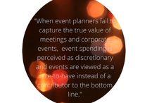 Corporate Event Planning Best Practices