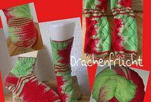 Strick - Socken