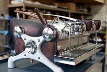 Espresso Machines / Our favourite espresso machines.