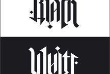 Ambigramme