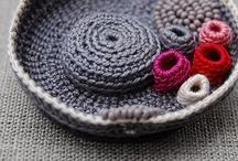 broches crochet