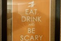 Halloween/Fall DIY's & Inspiration / by Shayla Bird