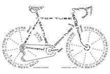 keep calm and pedal on... / by Tiffany Williams