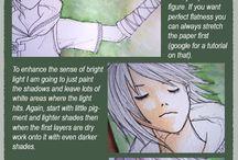 How to Manga