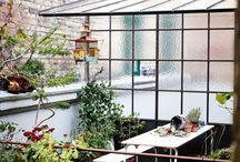 Outdoor Spaces / by Alisha E