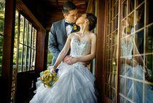 Weddings at Hakone Gardens / Hakone Gardens Weddings