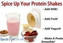 Supplements / Articles on dietary supplements that can help you achieve your health and fitness goals.