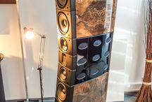 Audio / Speakers, audio equipment