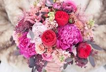 Wedding Bouquets mostly