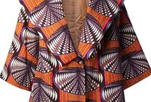 Over 50 african couture