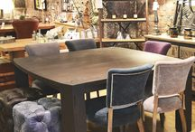 YASK Swiss Solid Oak Furniture / Yask is a Swiss company - all their items are custom made to the cm and solid oak. If you are looking for a piece for life...here it is!!!