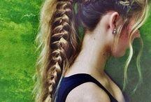 Hair and Braid's