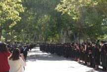 Commencement 2013 / Congratulations, Class of 2013!