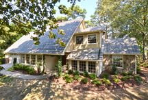 Johns Creek / Johns Creek is located on the Chattahoochee River. It's one of Atlanta's leading suburbs with outstanding schools, neighborhoods and golf courses.