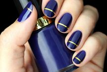 Nail Art to Try / Following growing trend of nail art