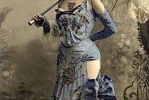 Gypsy 1900