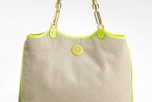 Never too many bags / by Jenn Blewett