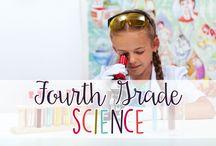 Fourth Grade Science