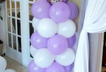 Sofia the First B-Day Ideas