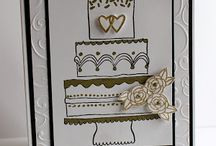 Wedding Cards and Pages