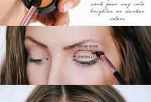 Eyeshadow 101